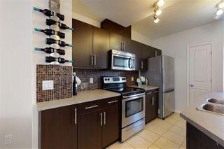Photo 9: 54 465 HEMINGWAY Road in Edmonton: Zone 58 Townhouse for sale : MLS®# E4189349