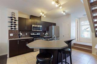 Photo 7: 54 465 HEMINGWAY Road in Edmonton: Zone 58 Townhouse for sale : MLS®# E4189349