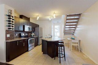 Photo 6: 54 465 HEMINGWAY Road in Edmonton: Zone 58 Townhouse for sale : MLS®# E4189349