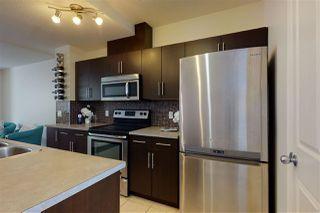 Photo 8: 54 465 HEMINGWAY Road in Edmonton: Zone 58 Townhouse for sale : MLS®# E4189349
