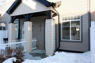 Photo 26: 54 465 HEMINGWAY Road in Edmonton: Zone 58 Townhouse for sale : MLS®# E4189349