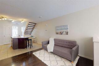 Photo 4: 54 465 HEMINGWAY Road in Edmonton: Zone 58 Townhouse for sale : MLS®# E4189349