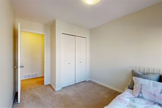 Photo 19: 54 465 HEMINGWAY Road in Edmonton: Zone 58 Townhouse for sale : MLS®# E4189349