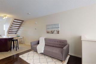 Photo 3: 54 465 HEMINGWAY Road in Edmonton: Zone 58 Townhouse for sale : MLS®# E4189349