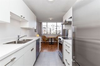 "Photo 12: 204 740 HAMILTON Street in New Westminster: Uptown NW Condo for sale in ""The Statesman"" : MLS®# R2445050"
