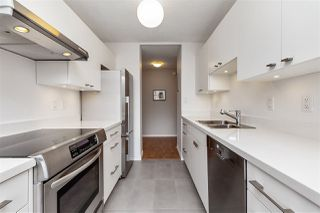 "Photo 9: 204 740 HAMILTON Street in New Westminster: Uptown NW Condo for sale in ""The Statesman"" : MLS®# R2445050"