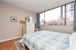 "Photo 14: 204 740 HAMILTON Street in New Westminster: Uptown NW Condo for sale in ""The Statesman"" : MLS®# R2445050"