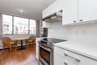 "Photo 11: 204 740 HAMILTON Street in New Westminster: Uptown NW Condo for sale in ""The Statesman"" : MLS®# R2445050"
