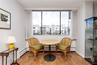 "Photo 8: 204 740 HAMILTON Street in New Westminster: Uptown NW Condo for sale in ""The Statesman"" : MLS®# R2445050"