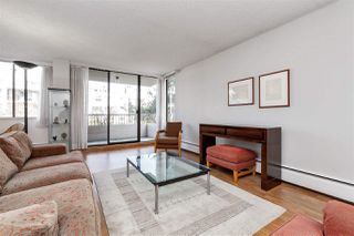 "Photo 3: 204 740 HAMILTON Street in New Westminster: Uptown NW Condo for sale in ""The Statesman"" : MLS®# R2445050"