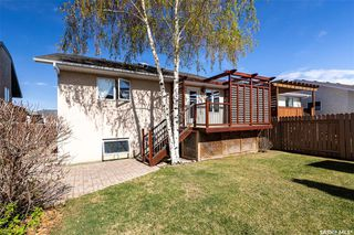 Photo 22: 422 Budz Crescent in Saskatoon: Arbor Creek Residential for sale : MLS®# SK809039
