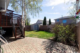 Photo 21: 422 Budz Crescent in Saskatoon: Arbor Creek Residential for sale : MLS®# SK809039