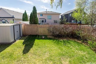 Photo 25: 422 Budz Crescent in Saskatoon: Arbor Creek Residential for sale : MLS®# SK809039