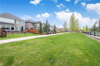 Photo 28: 74 SILVERADO RANCH Way SW in Calgary: Silverado Detached for sale : MLS®# C4299555