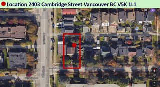 Photo 39: 2403 CAMBRIDGE Street in Vancouver: Hastings Sunrise House for sale (Vancouver East)  : MLS®# R2464298