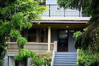 Photo 2: 2403 CAMBRIDGE Street in Vancouver: Hastings Sunrise House for sale (Vancouver East)  : MLS®# R2464298