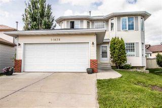 Photo 1: 15828 133 Street in Edmonton: Zone 27 House for sale : MLS®# E4202583