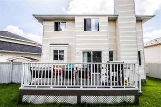 Photo 27: 15828 133 Street in Edmonton: Zone 27 House for sale : MLS®# E4202583