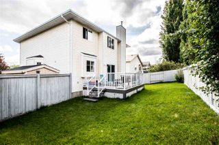 Photo 25: 15828 133 Street in Edmonton: Zone 27 House for sale : MLS®# E4202583