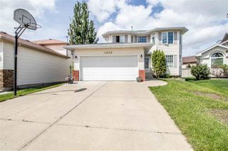 Photo 3: 15828 133 Street in Edmonton: Zone 27 House for sale : MLS®# E4202583