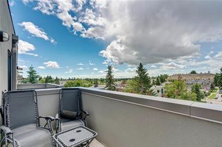 Photo 28: 1704 26 Avenue SW in Calgary: Bankview Row/Townhouse for sale : MLS®# C4306004