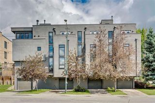 Photo 37: 1704 26 Avenue SW in Calgary: Bankview Row/Townhouse for sale : MLS®# C4306004