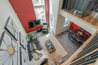 Photo 23: 1704 26 Avenue SW in Calgary: Bankview Row/Townhouse for sale : MLS®# C4306004