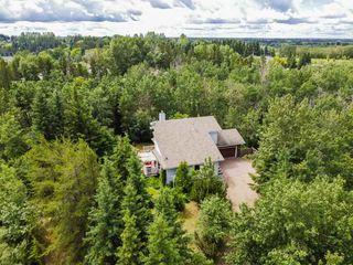 Main Photo: 54 GRANDVIEW Drive: Rural Sturgeon County House for sale : MLS®# E4205187