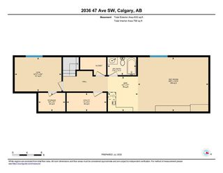 Photo 37: 2036 47 Avenue SW in Calgary: Altadore Detached for sale : MLS®# A1016750