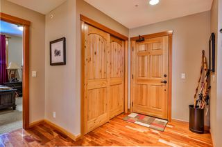 Photo 10: 130 104 Armstrong Place: Canmore Apartment for sale : MLS®# A1031572