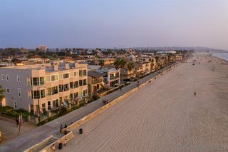 Photo 3: MISSION BEACH Condo for sale : 2 bedrooms : 3285 Ocean Front Walk #2 in San Diego