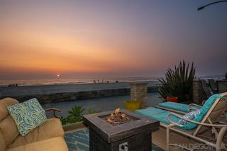 Photo 2: MISSION BEACH Condo for sale : 2 bedrooms : 3285 Ocean Front Walk #2 in San Diego