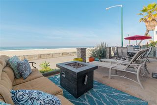 Photo 4: MISSION BEACH Condo for sale : 2 bedrooms : 3285 Ocean Front Walk #2 in San Diego
