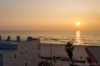 Photo 25: MISSION BEACH Condo for sale : 2 bedrooms : 3285 Ocean Front Walk #2 in San Diego