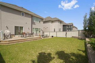 Photo 28: 2229 90A Street in Edmonton: Zone 53 House for sale : MLS®# E4216057