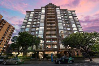 Photo 1: 1209 835 View St in : Vi Downtown Condo for sale (Victoria)  : MLS®# 857591