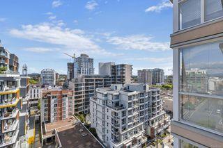Photo 4: 1209 835 View St in : Vi Downtown Condo for sale (Victoria)  : MLS®# 857591