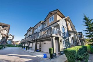 Photo 1: 14 9551 FERNDALE Road in Richmond: McLennan North Townhouse for sale : MLS®# R2509251