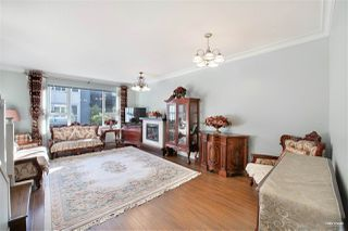 Photo 8: 14 9551 FERNDALE Road in Richmond: McLennan North Townhouse for sale : MLS®# R2509251