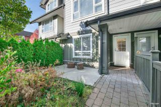 Photo 2: 14 9551 FERNDALE Road in Richmond: McLennan North Townhouse for sale : MLS®# R2509251