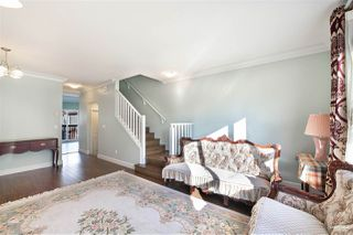 Photo 10: 14 9551 FERNDALE Road in Richmond: McLennan North Townhouse for sale : MLS®# R2509251