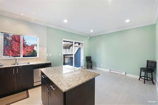Photo 5: 14 9551 FERNDALE Road in Richmond: McLennan North Townhouse for sale : MLS®# R2509251