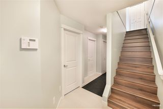 Photo 3: 14 9551 FERNDALE Road in Richmond: McLennan North Townhouse for sale : MLS®# R2509251