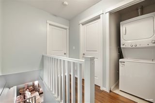 Photo 20: 14 9551 FERNDALE Road in Richmond: McLennan North Townhouse for sale : MLS®# R2509251