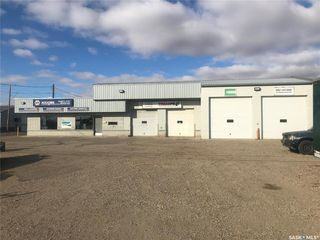 Photo 2: 280 Manitoba Street West in Moose Jaw: Central MJ Commercial for sale : MLS®# SK830675