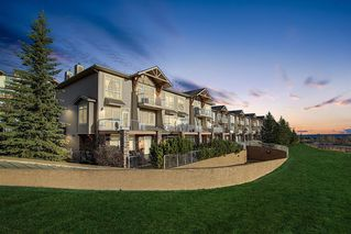 Main Photo: 9 109 Rockyledge View NW in Calgary: Rocky Ridge Row/Townhouse for sale : MLS®# A1045607