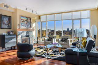 Photo 5: 830 21 Dallas Rd in : Vi James Bay Condo for sale (Victoria)  : MLS®# 860485