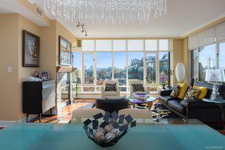 Photo 9: 830 21 Dallas Rd in : Vi James Bay Condo for sale (Victoria)  : MLS®# 860485