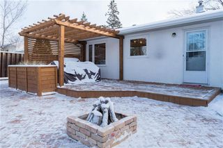 Photo 23: 91 Woodbury Drive in Winnipeg: Pulberry Residential for sale (2C)  : MLS®# 202029433