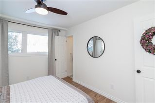 Photo 34: 91 Woodbury Drive in Winnipeg: Pulberry Residential for sale (2C)  : MLS®# 202029433
